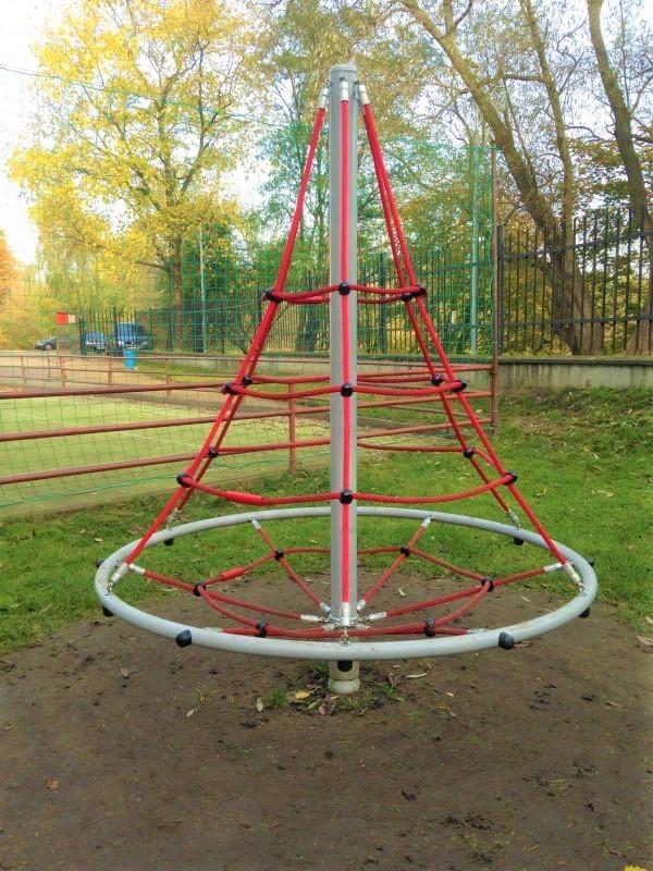 Inter-Play Spielplatzgeraete MT. KASPROWY