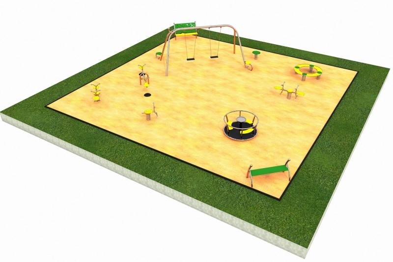 Inter-Play Spielplatzgeraete LLIMAKO for kids layout 10