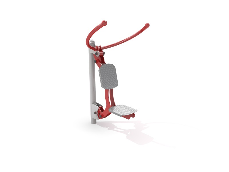 Inter-Play Spielplatzgeraete Shoulder Pull