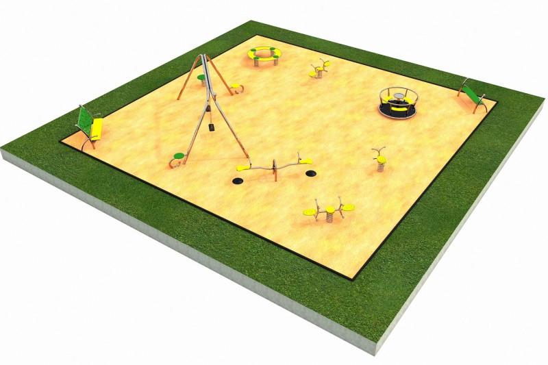 LLIMAKO for kids layout 10 Inter-Play Spielplatzgeraete Park