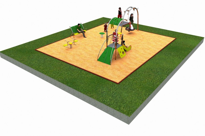 LIMAKO for kids layout 2 Inter-Play Spielplatzgeraete Park
