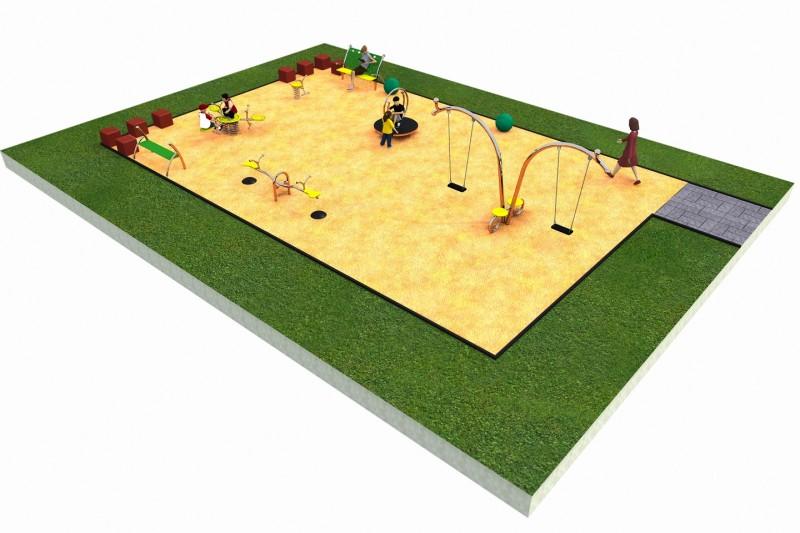 LIMAKO for kids layout 5 Inter-Play Spielplatzgeraete Park