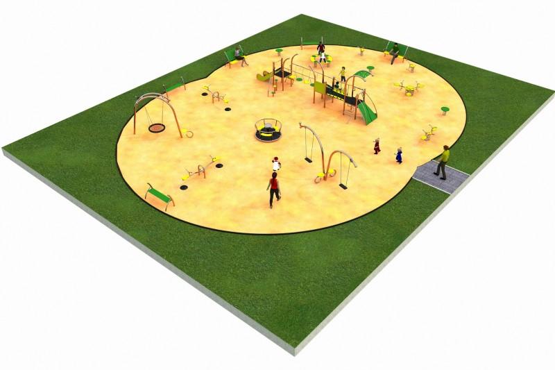 LIMAKO for kids layout 6 Inter-Play Spielplatzgeraete Park
