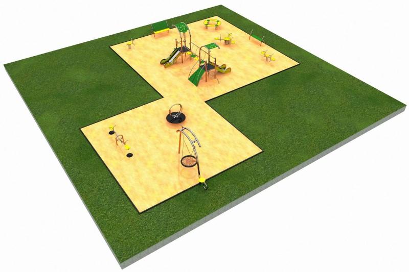 LIMAKO for kids layout 7 Inter-Play Spielplatzgeraete Park