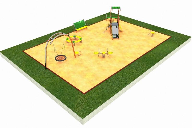 LIMAKO for kids layout 9 Inter-Play Spielplatzgeraete Park