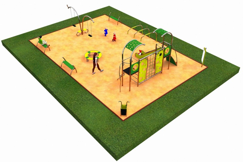 LIMAKO for teenagers layout 1 Inter-Play Spielplatzgeraete Park
