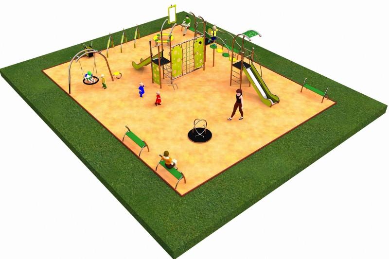 LIMAKO for teenagers layout 2 Inter-Play Spielplatzgeraete Park