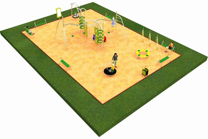 LIMAKO for teenagers layout 3 Inter-Play Spielplatzgeraete Park