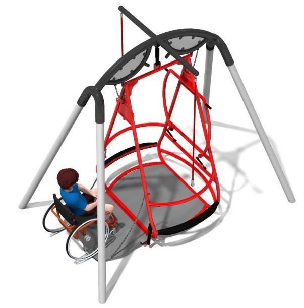 Playground Equipment for sale SALTI 1 Professional manufacturer