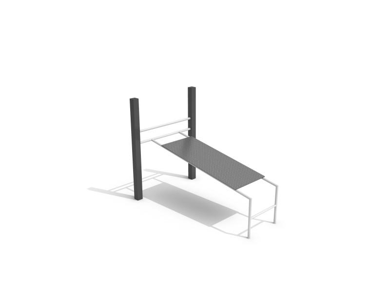 Inter-Play - Sit-Ups  Bank