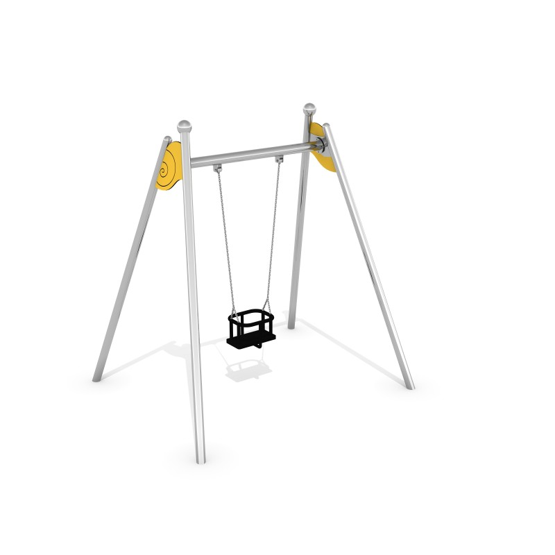 Playground Equipment for sale SALTI 1 Professional manufacturer
