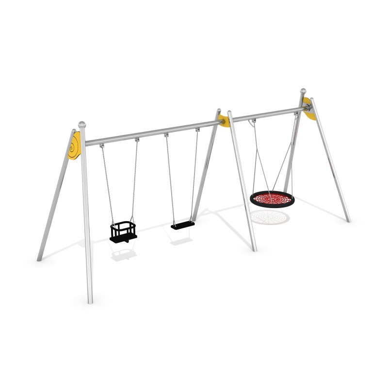 Playground Equipment for sale PENDOLO 1 Professional manufacturer