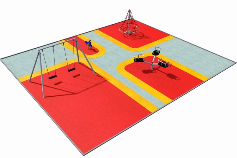 PARK layout 2 Inter-Play Spielplatzgeraete