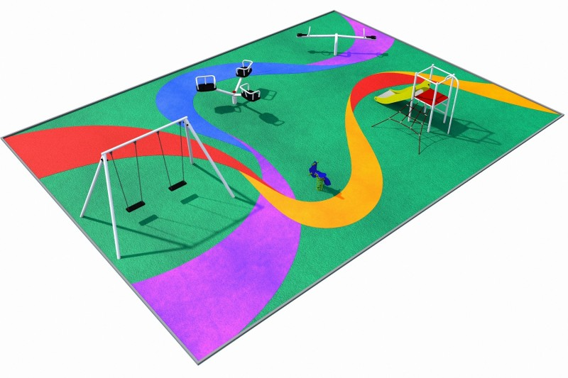 Inter-Play - PARK layout 3