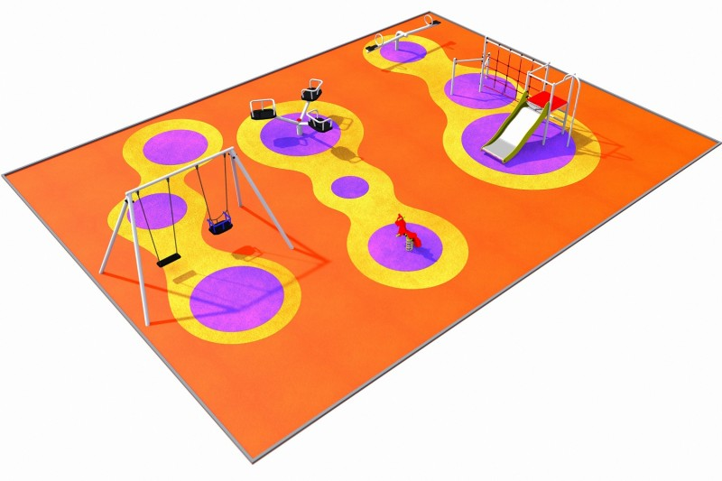 Inter-Play - PARK layout 4