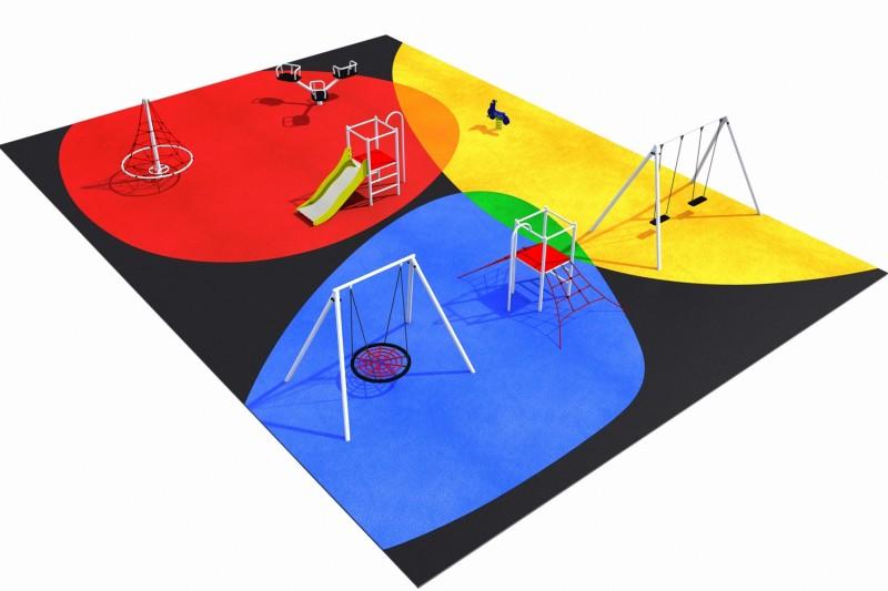 PARK layout 6 Inter-Play Spielplatzgeraete