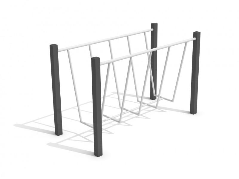 Inter-Play - Brücke