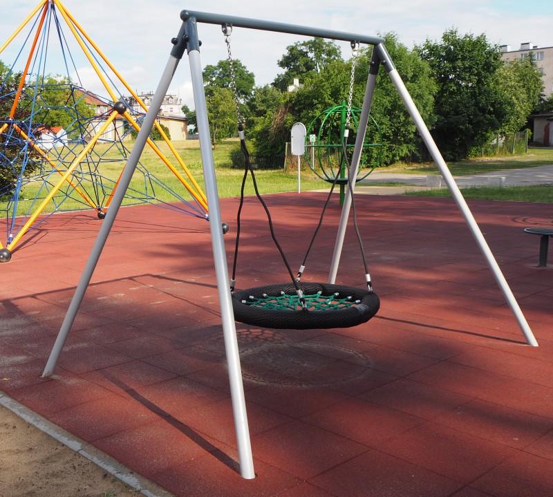 Inter-Play Spielplatzgeraete