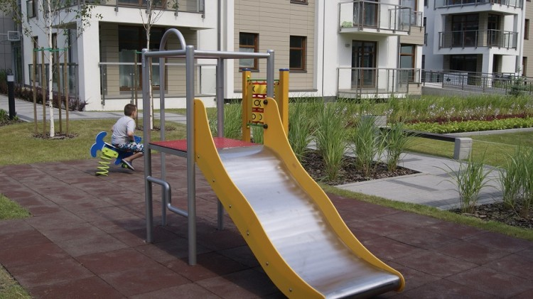 Inter-Play SpielplatzgeraeteCactus 3 - climbing frame