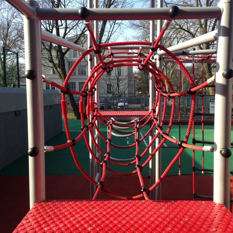 Inter-Play SpielplatzgeraeteGerbera - details