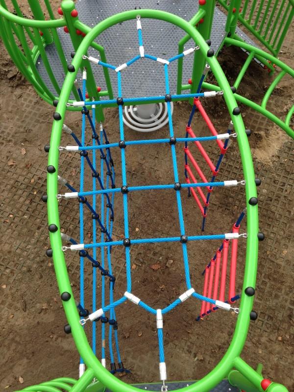 Inter-Play SpielplatzgeraeteAndromeda - details