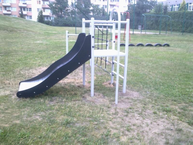 JASMINE Inter-Play Spielplatzgeraete