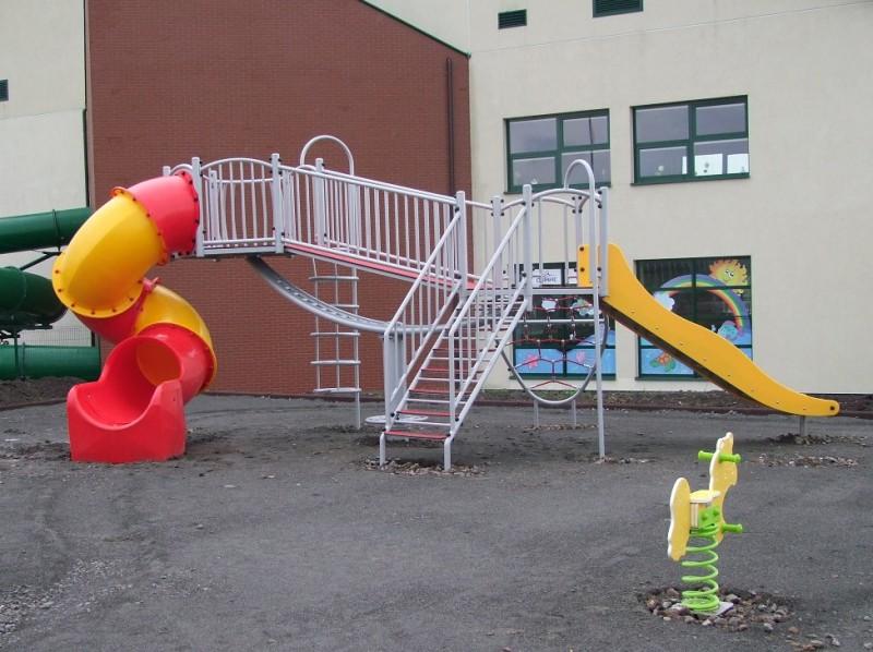 CASSIOPEIA Inter-Play Spielplatzgeraete
