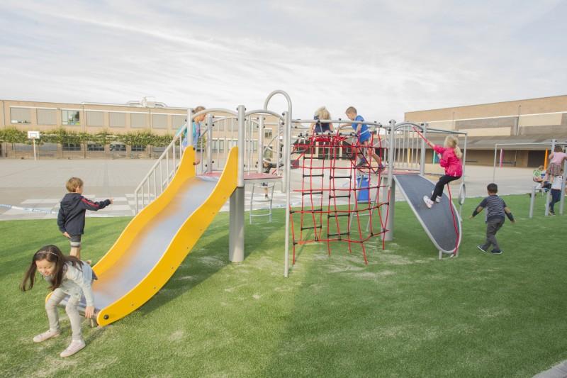INDUS Inter-Play Spielplatzgeraete