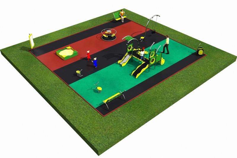 LIMAKO for toddlers layout 2 Inter-Play Spielplatzgeraete