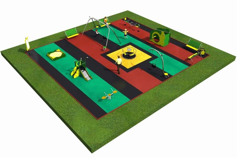 LIMAKO for toddlers layout 5 Inter-Play Spielplatzgeraete