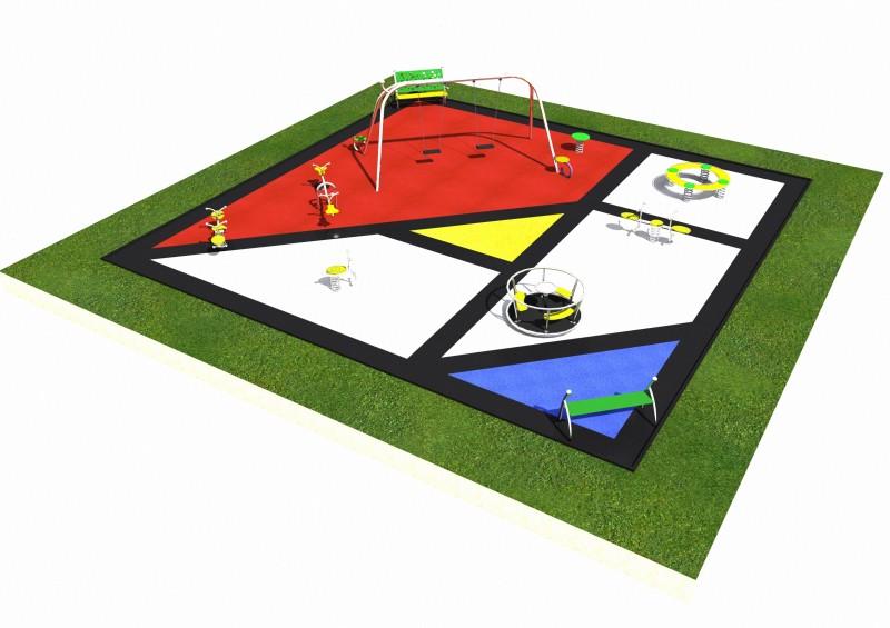 LLIMAKO for kids layout 10 Inter-Play Spielplatzgeraete