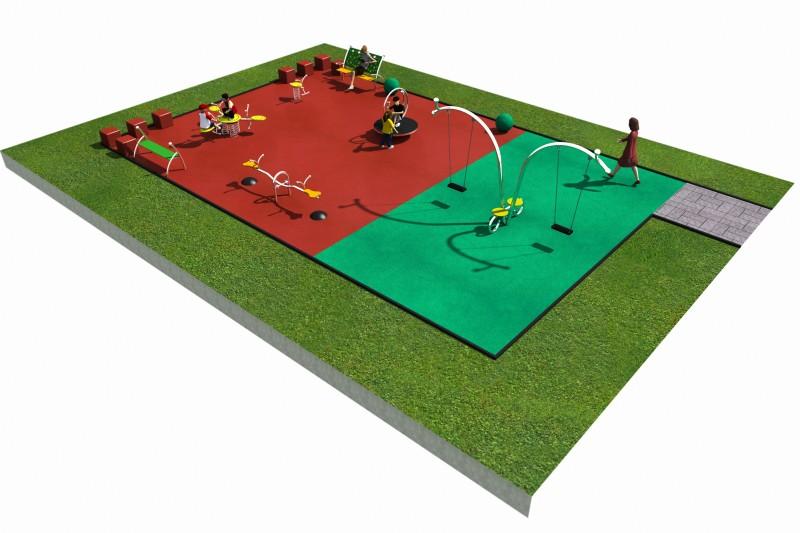 LIMAKO for kids layout 5 Inter-Play Spielplatzgeraete