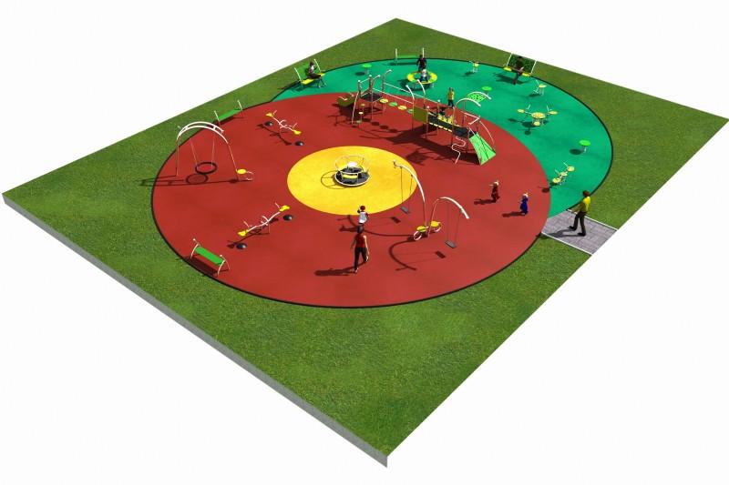 LIMAKO for kids layout 6 Inter-Play Spielplatzgeraete