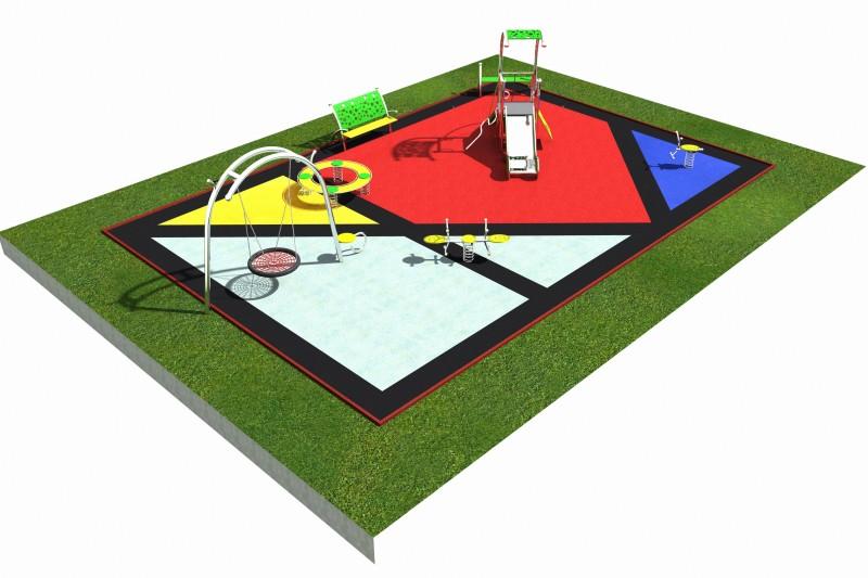 LIMAKO for kids layout 9 Inter-Play Spielplatzgeraete