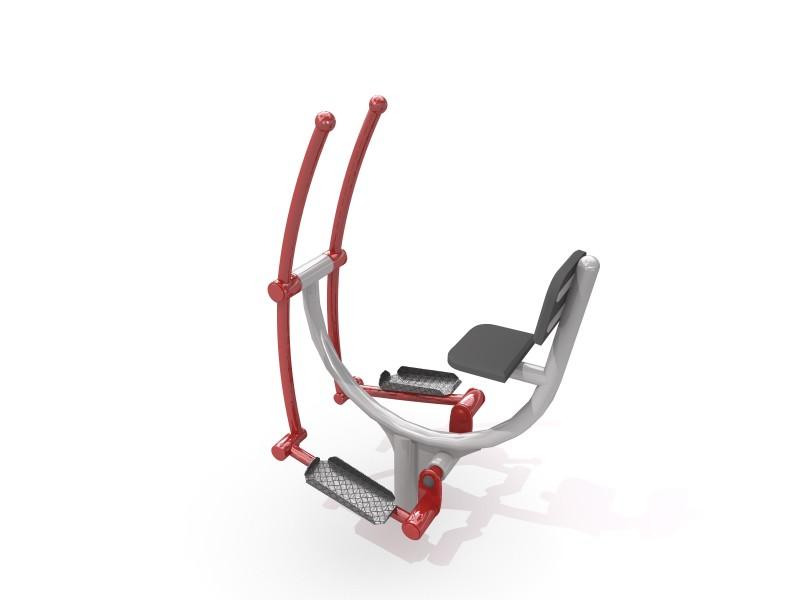 Playground Equipment for sale Skiläufer Professional manufacturer