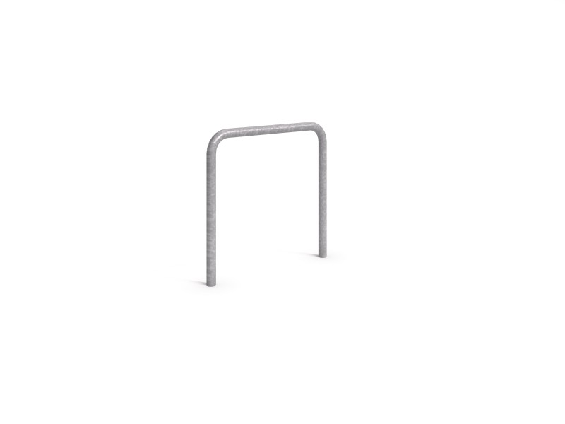 Stahl Fahrradständer 22 Inter-Play Spielplatzgeraete