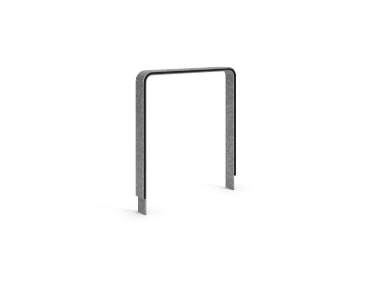 Inter-Play - Stahl Fahrradständer 24