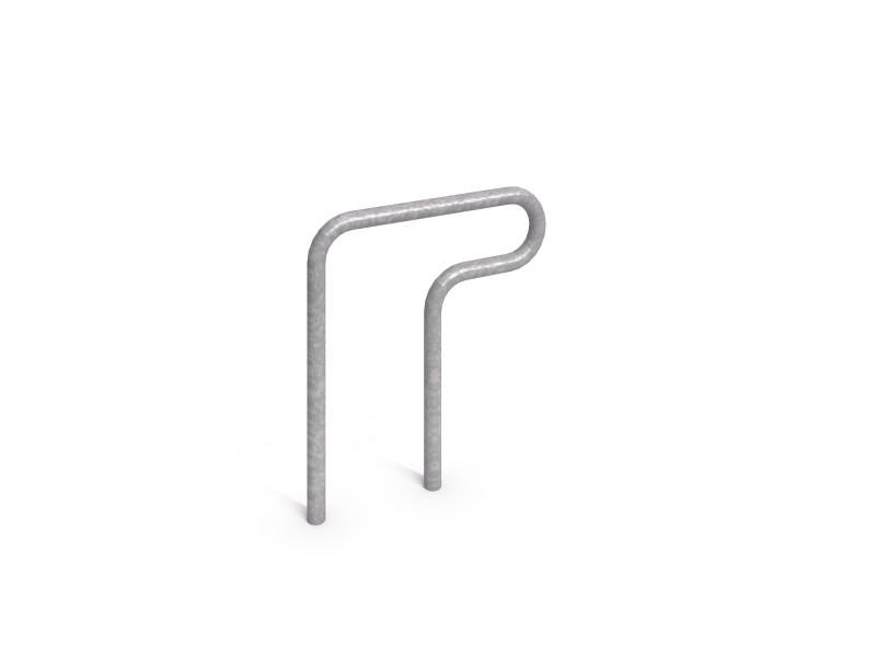 Stahl Fahrradständer 28 Inter-Play Spielplatzgeraete