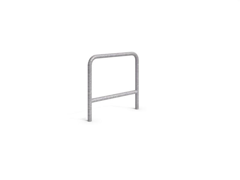 Inter-Play - Stahl Fahrradständer 30
