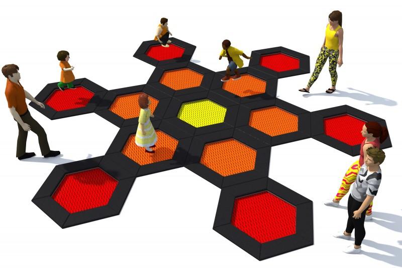 Inter-Play - HEXO 13A