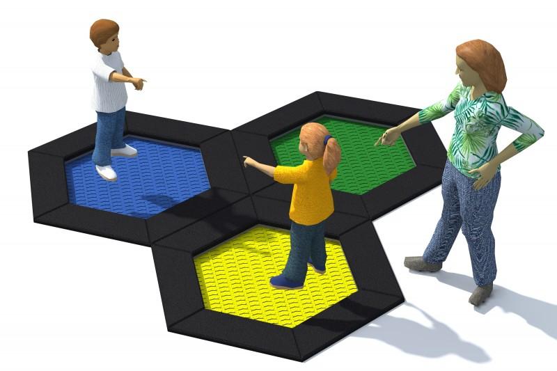 Inter-Play - HEXO 3B