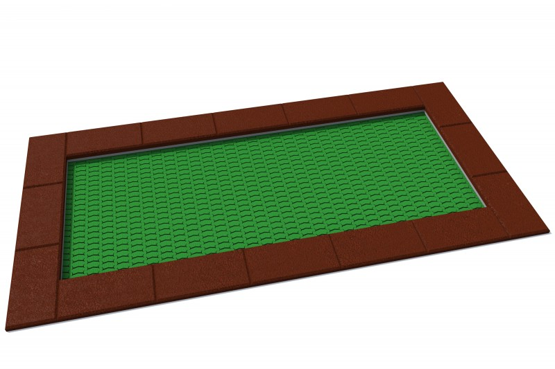 ORTA 150 x 300 Inter-Play Spielplatzgeraete