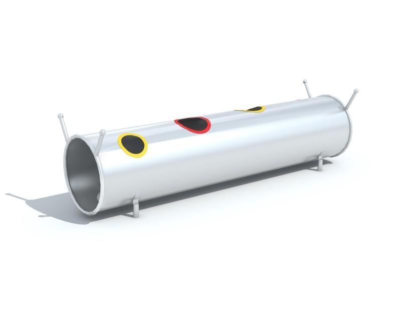 TUBO 350 Inter-Play Spielplatzgeraete