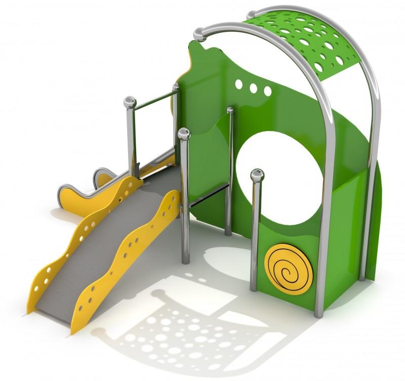 RIDO 1 Inter-Play Spielplatzgeraete