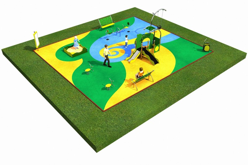 LIMAKO for toddlers layout 3 Inter-Play Spielplatzgeraete