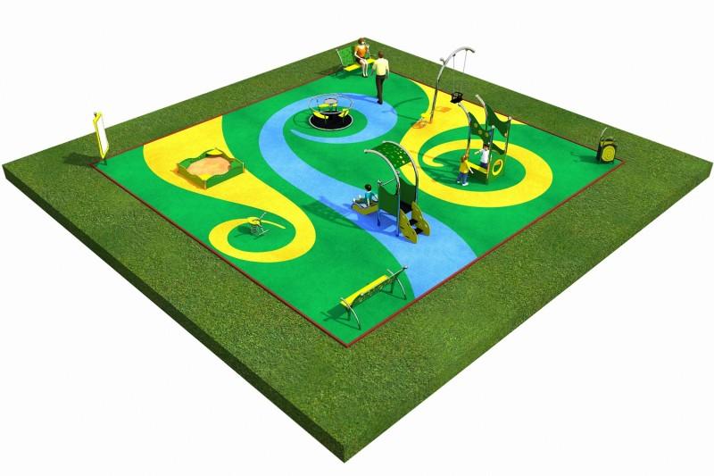 LIMAKO for toddlers layout 4 Inter-Play Spielplatzgeraete