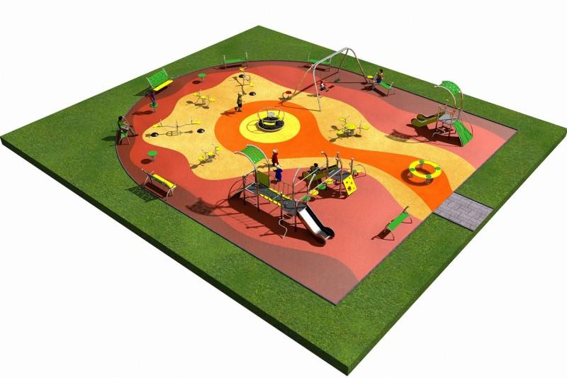 LIMAKO for kids layout 3 Inter-Play Spielplatzgeraete