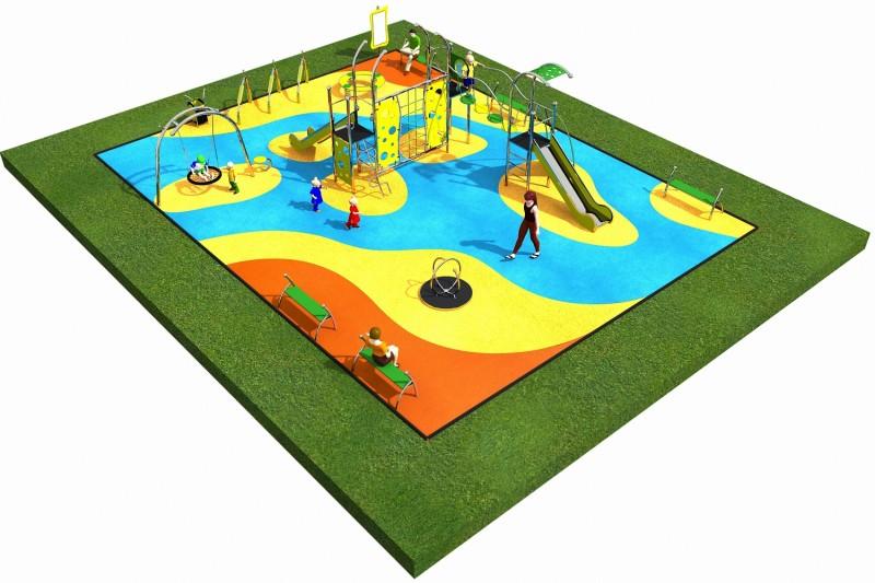 LIMAKO for teenagers layout 2 Inter-Play Spielplatzgeraete