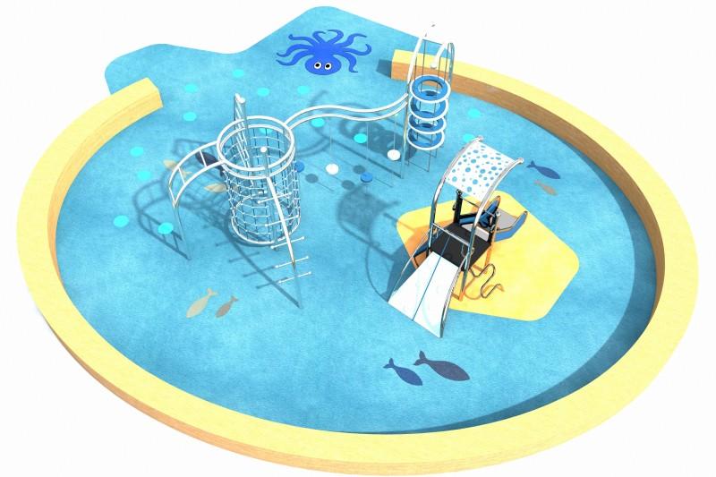MIX layout 2 Inter-Play Spielplatzgeraete