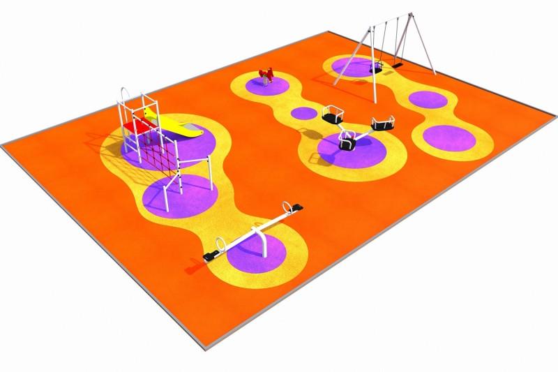 PARK layout 4 Inter-Play Spielplatzgeraete
